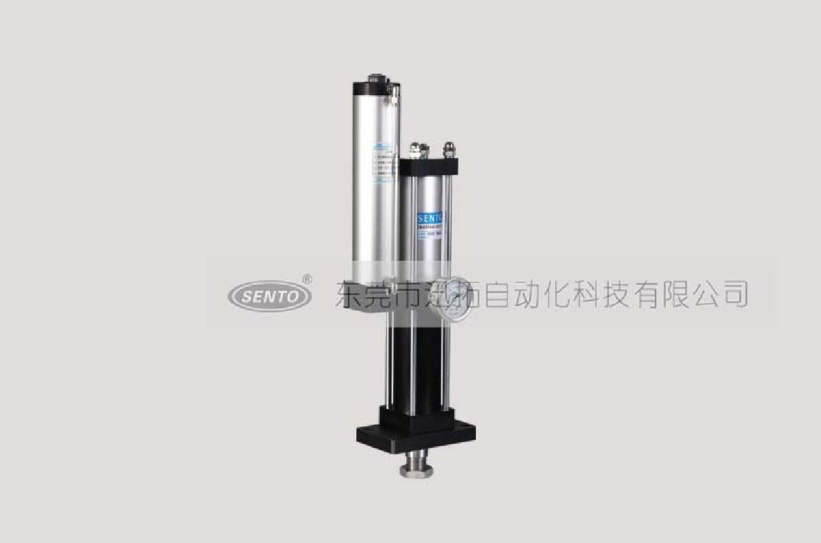 标准型气液增压缸